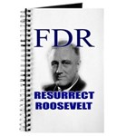 Resurrect Roosevelt Journal