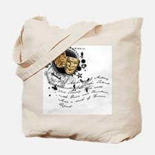 The Alchemy of Acting Tote Bag
