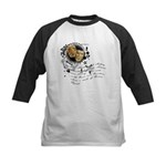 The Alchemy of Acting Kids Baseball Jersey