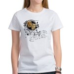 The Alchemy of Acting Women's T-Shirt