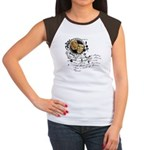 The Alchemy of Acting Women's Cap Sleeve T-Shirt