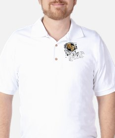 The Alchemy of Acting Golf Shirt