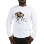 The Alchemy of Acting Long Sleeve T-Shirt