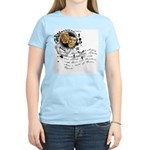 The Alchemy of Acting Women's Light T-Shirt