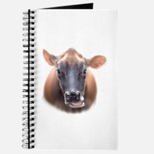 Cow face Journal