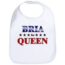 BRIA for queen Bib