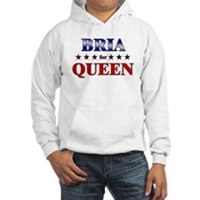 BRIA for queen Hoodie