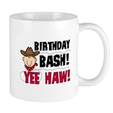 Boys Birthday Bash Mug