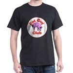Fat Guy Club Dark T-Shirt