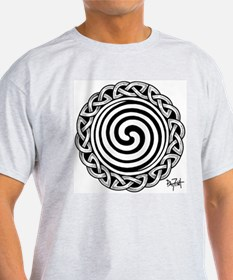 Spiral Strength T-Shirt
