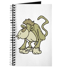 Another Retro Monkey Journal