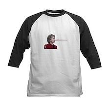 Hillary Clinton Pinocchio Tee