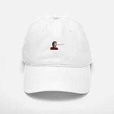 Hillary Clinton Pinocchio Baseball Baseball Cap