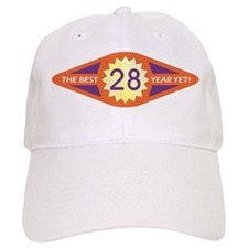 Best Year - Baseball Cap - 28