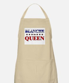 BLANCHE for queen BBQ Apron