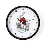 Cheshire cat Wall Clocks