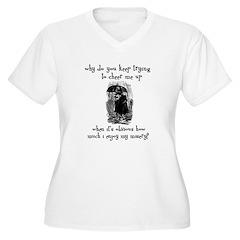 Enjoy Misery T-Shirt