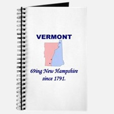 Vermont, 69ing New Hampshire Journal