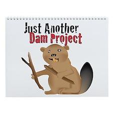 Another Dam Wall Calendar