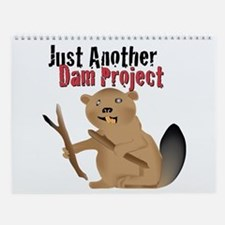 Another Dam Wall Calendar