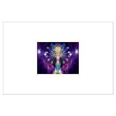 Universal Goddess Detai Posters