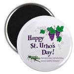 St. Urho's Day Magnet