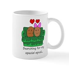 Couch Potato Love Mug