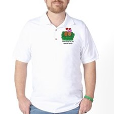 Couch Potato Love T-Shirt