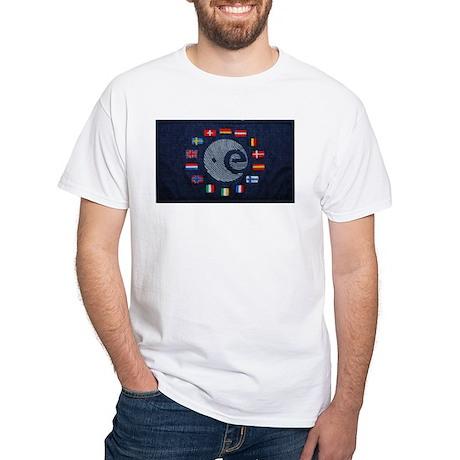 ESA White T-Shirt