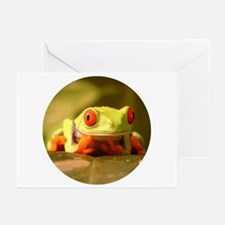Froggy Greeting Cards (Pk of 20)