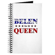 BELEN for queen Journal