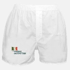"""The Fenian Outfitter"" Boxer Shorts"