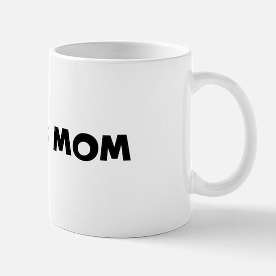 Dexter Mom Mug