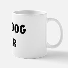I Love My Dog Jasper Mug