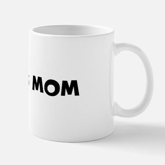 Kahlua Mom Mug