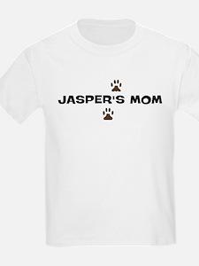 Jasper Mom T-Shirt