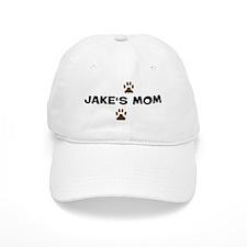 Jake Mom Baseball Cap