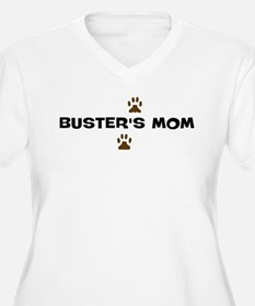 Buster Mom T-Shirt
