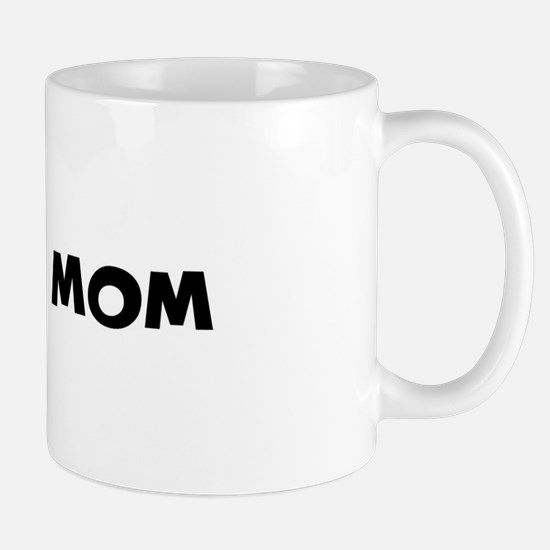 Bosco Mom Mug