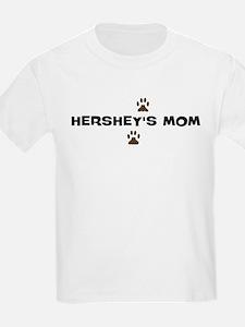 Hershey Mom T-Shirt