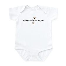 Hershey Mom Infant Bodysuit
