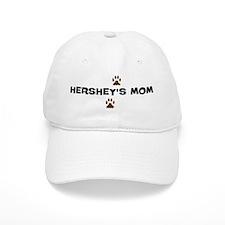 Hershey Mom Baseball Cap