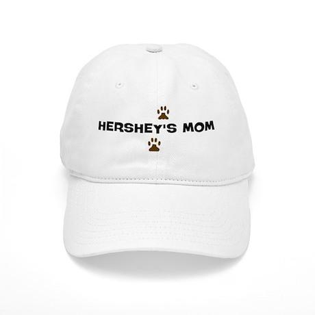 Hershey Mom Cap