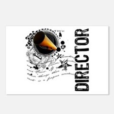 Director Alchemy Postcards (Package of 8)