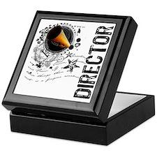 Director Alchemy Keepsake Box