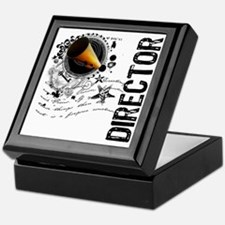 Director Alchemy Keepsake Box