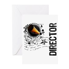 Director Alchemy Greeting Cards (Pk of 20)