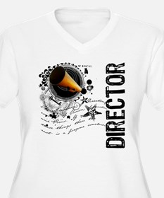 Director Alchemy T-Shirt