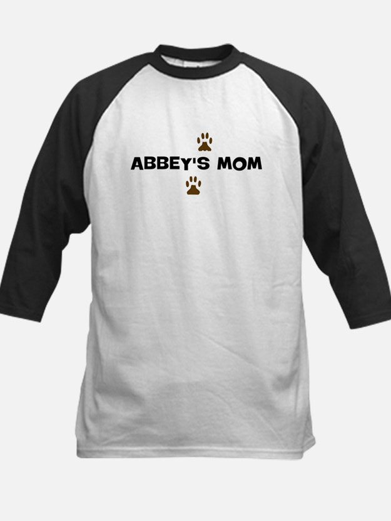 Abbey Mom Tee