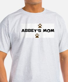 Abbey Mom T-Shirt